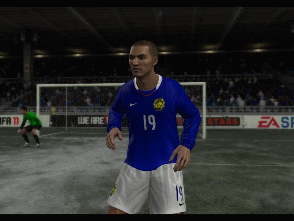 FIFA GAME LEAGUES | ASEAN Leagues for FIFA09, FIFA10 & FIFA11 (PC)